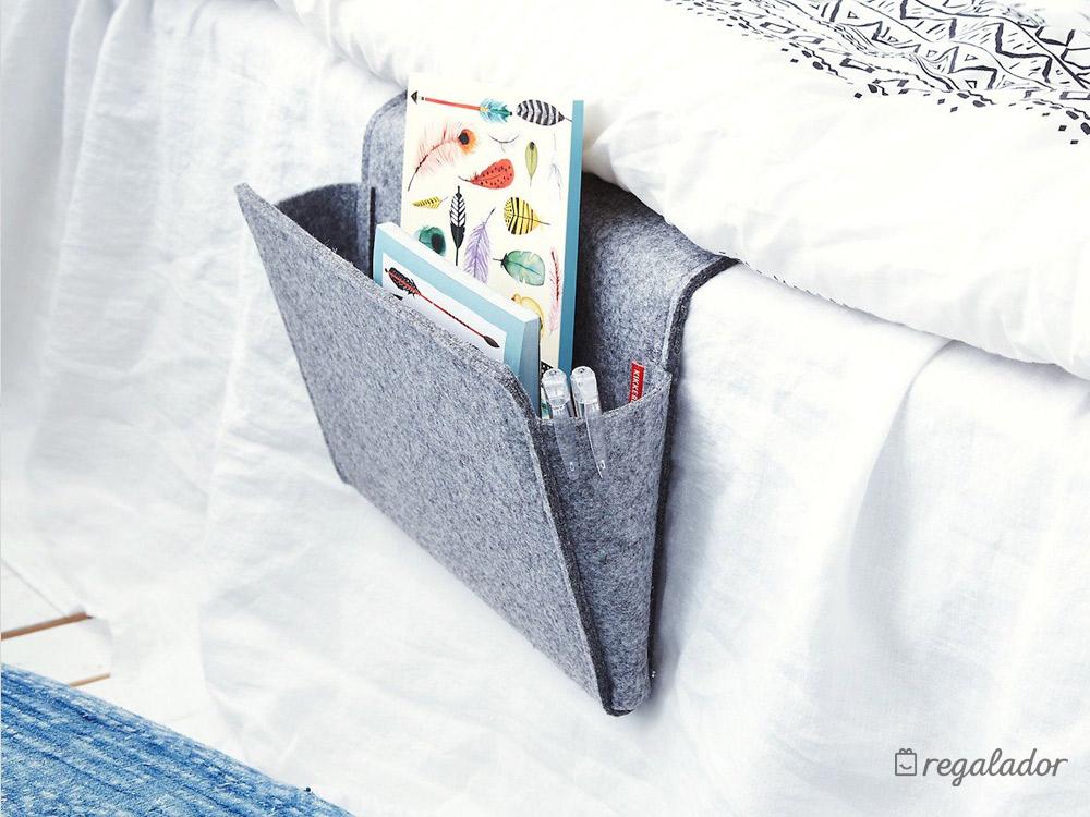 Bolsillo multiusos para la cama y el sofá