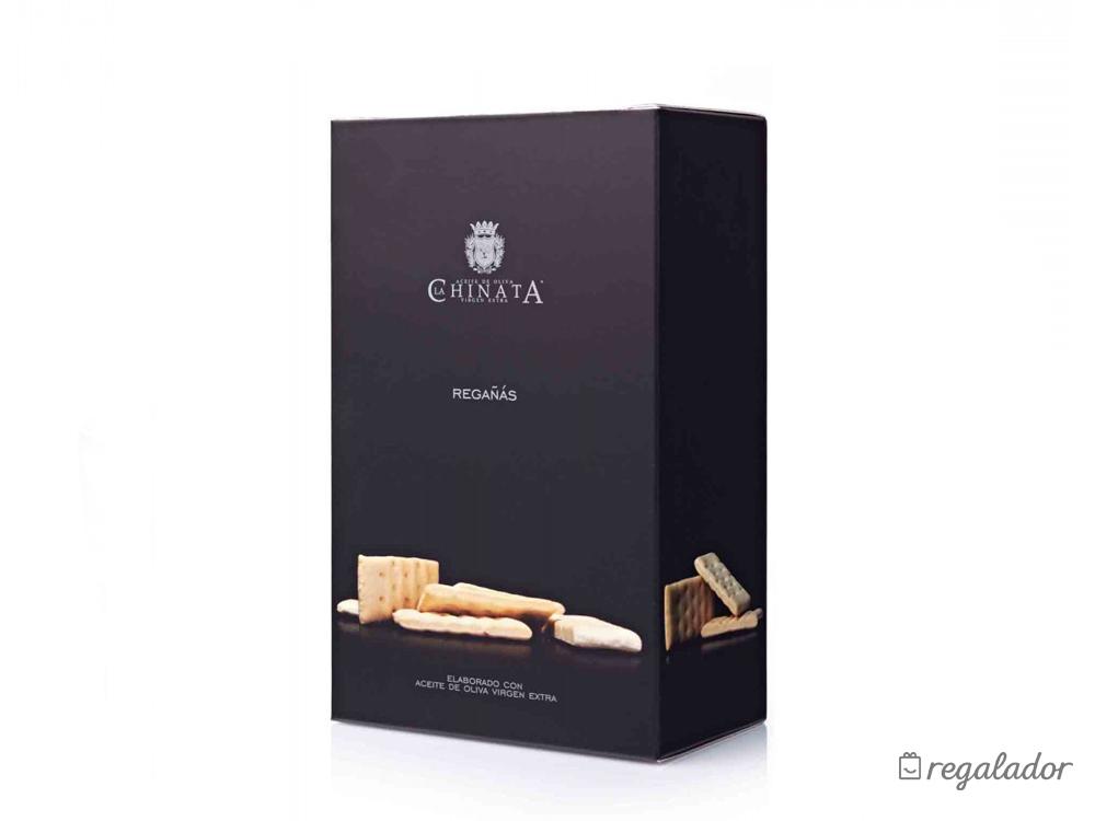 Box Gourmet de trufa y AOVE de La Chinata