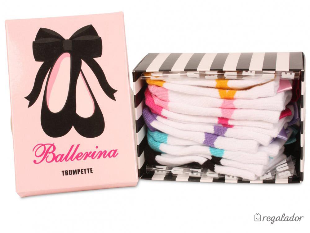 Los calcetines para bebés de las celebrities en Regalador.com