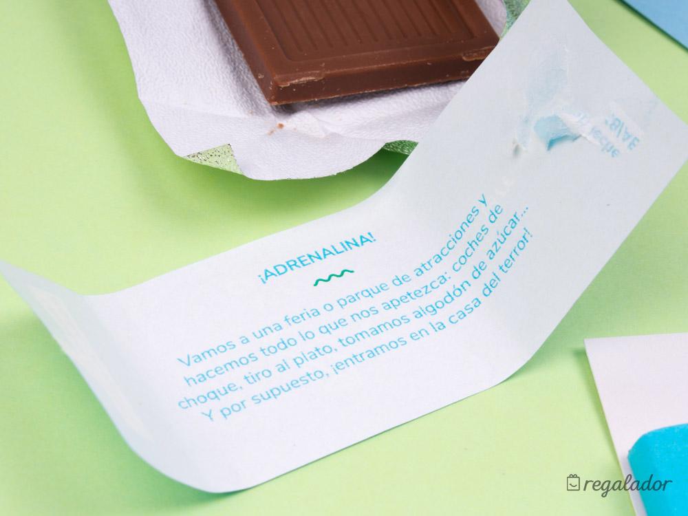 Chocoplanes familiares: 16 planes para disfrutar padres e hijos