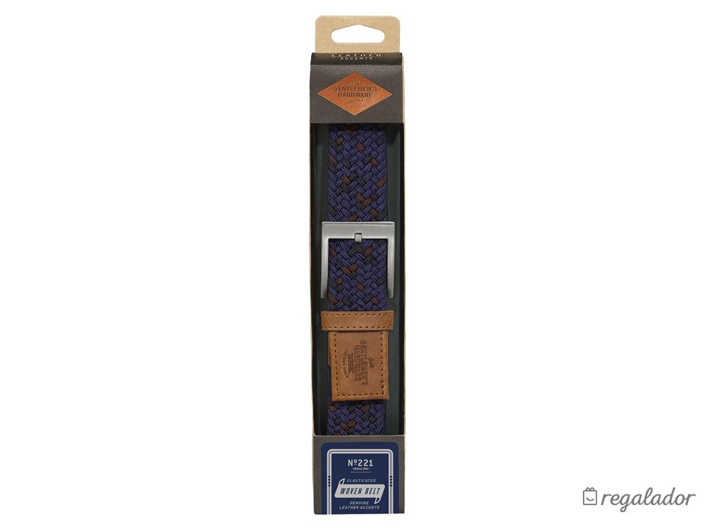 Cinturón elástico Gentlemen's Hardware