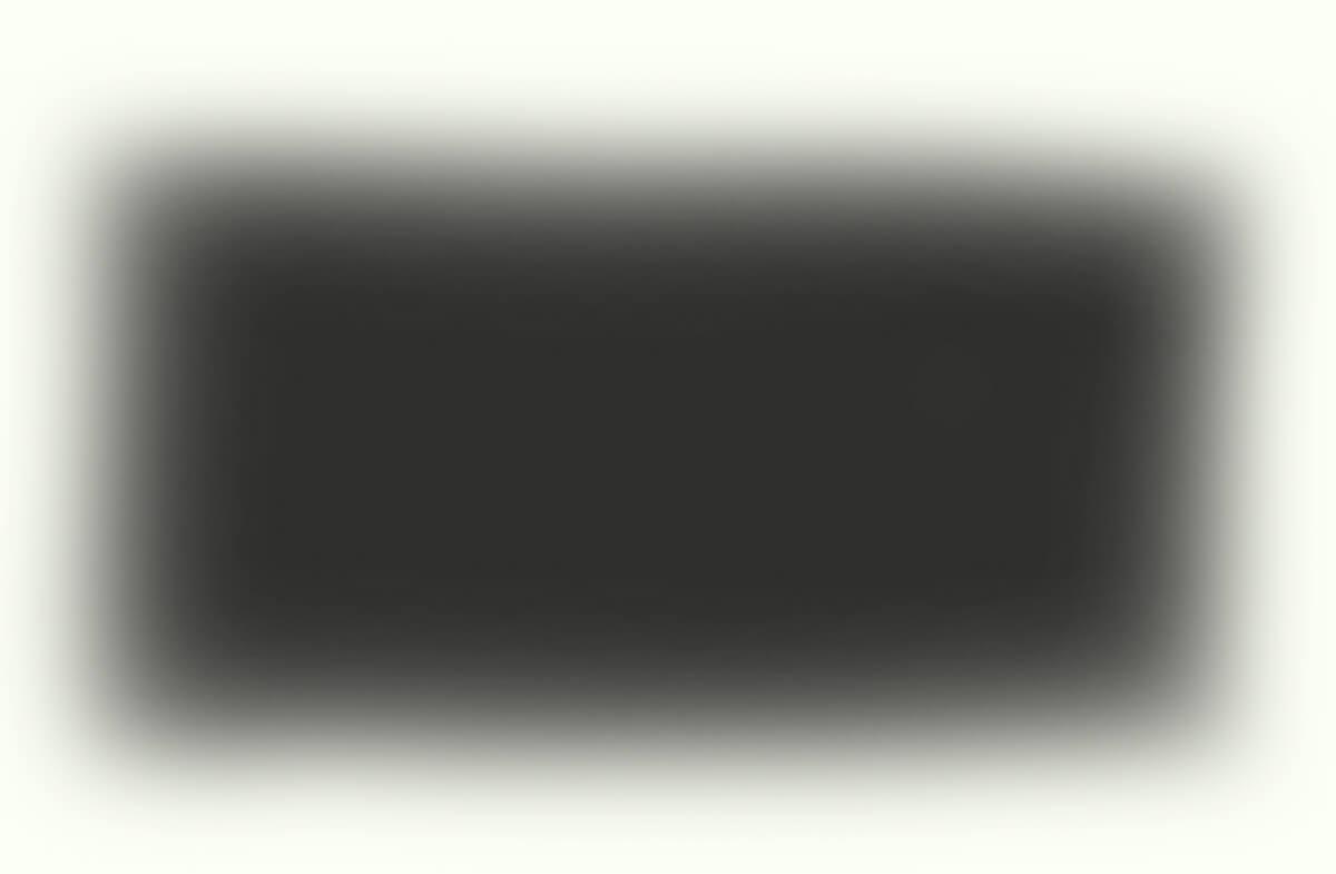 Colgante de plata «Iniciales» en marco personalizado