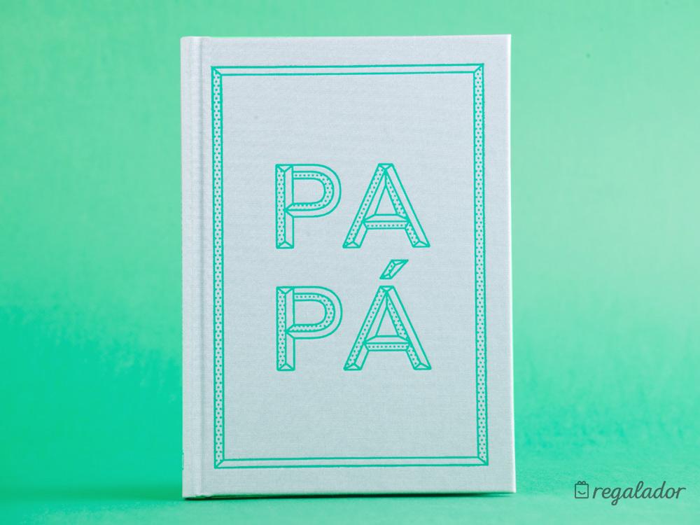 """""""3 minutos al día con papá"""": las memorias de padres e hijos"""