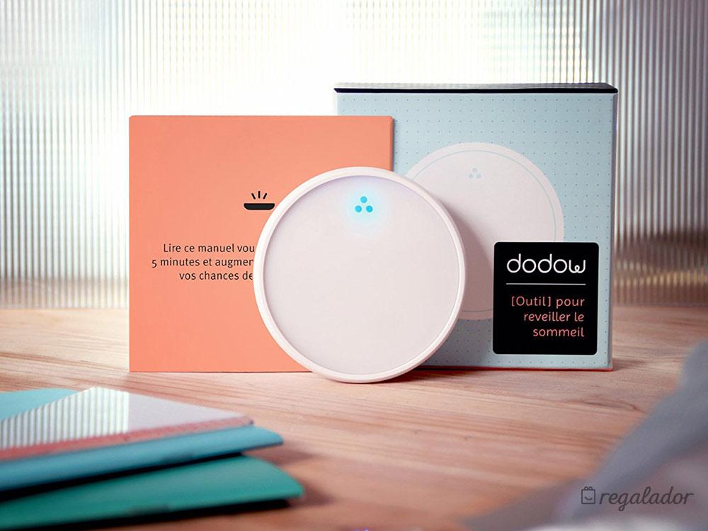 Dodow: El aparato para dormir más rápidamente
