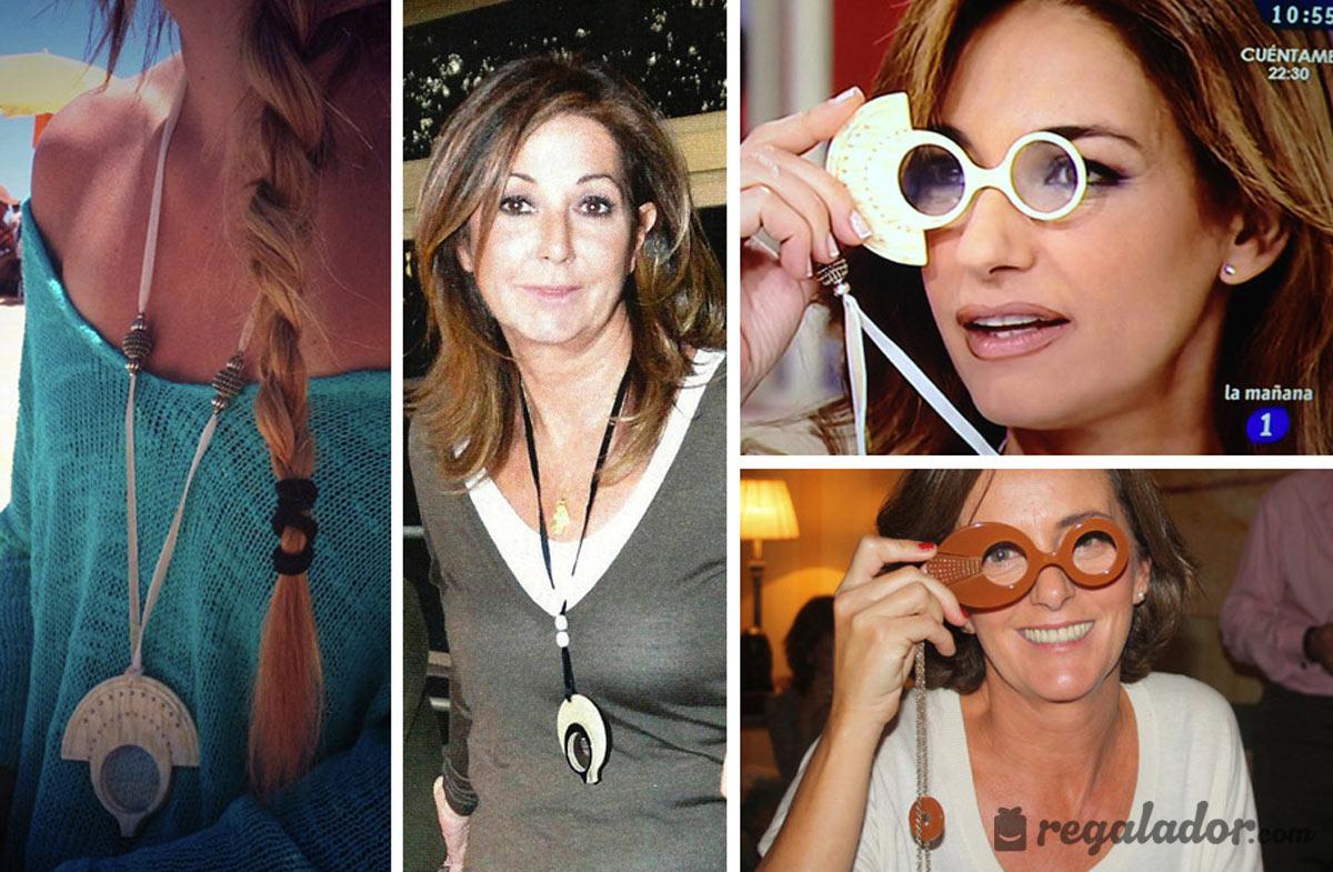 eda299a966 Las gafas colgante con más glamour | Regalador.com