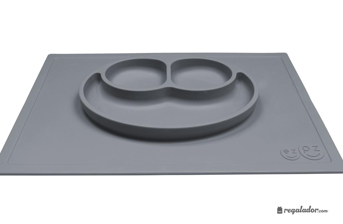 Happy Mat: el revolucionario plato-mantel para niños