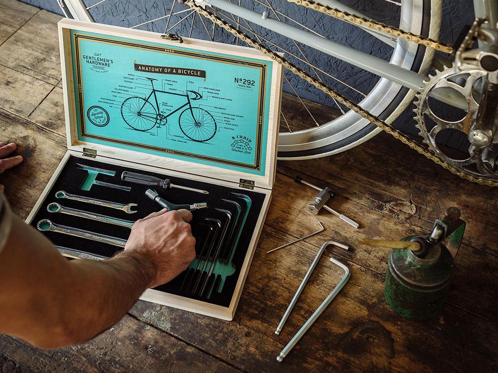 b00462fdbfc Kit de herramientas para la bici | Regalador.com