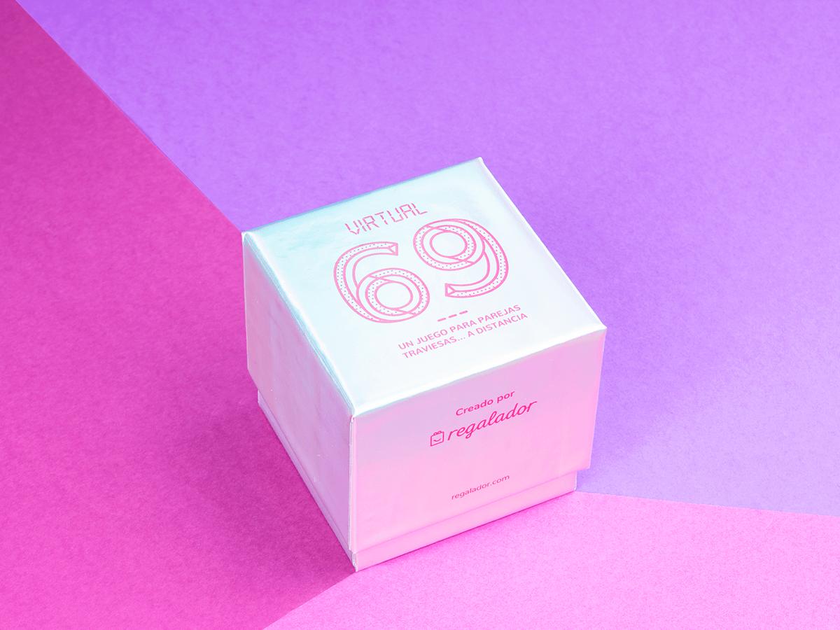 Virtual 69: El juego erótico para parejas a distancia