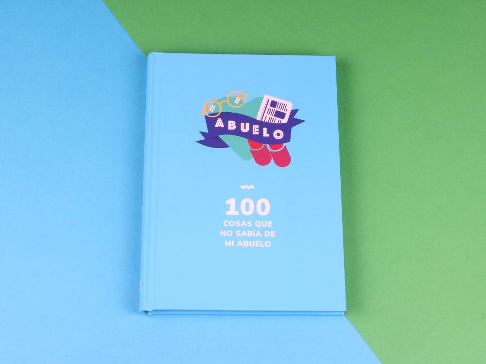 Libro 100 cosas