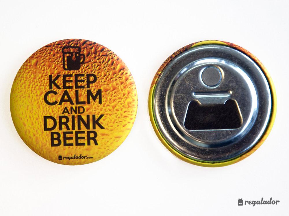 Pack de regalo para los más cerveceros