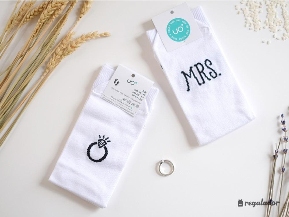 El kit más original para recién casados