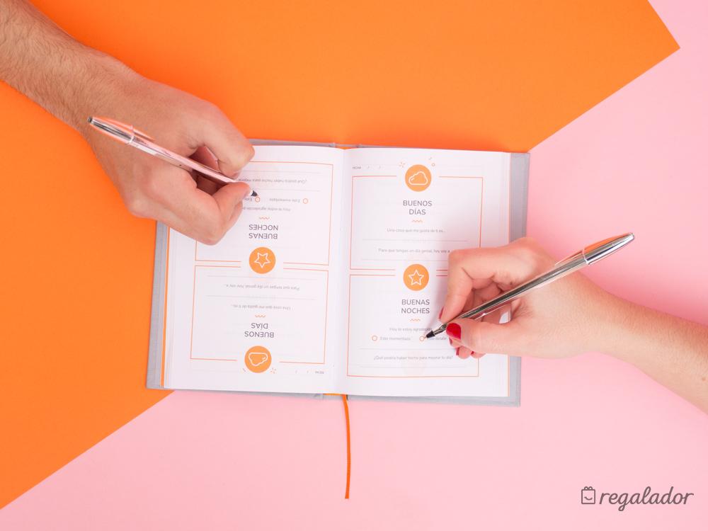 Kits de supervivencia para recién casados