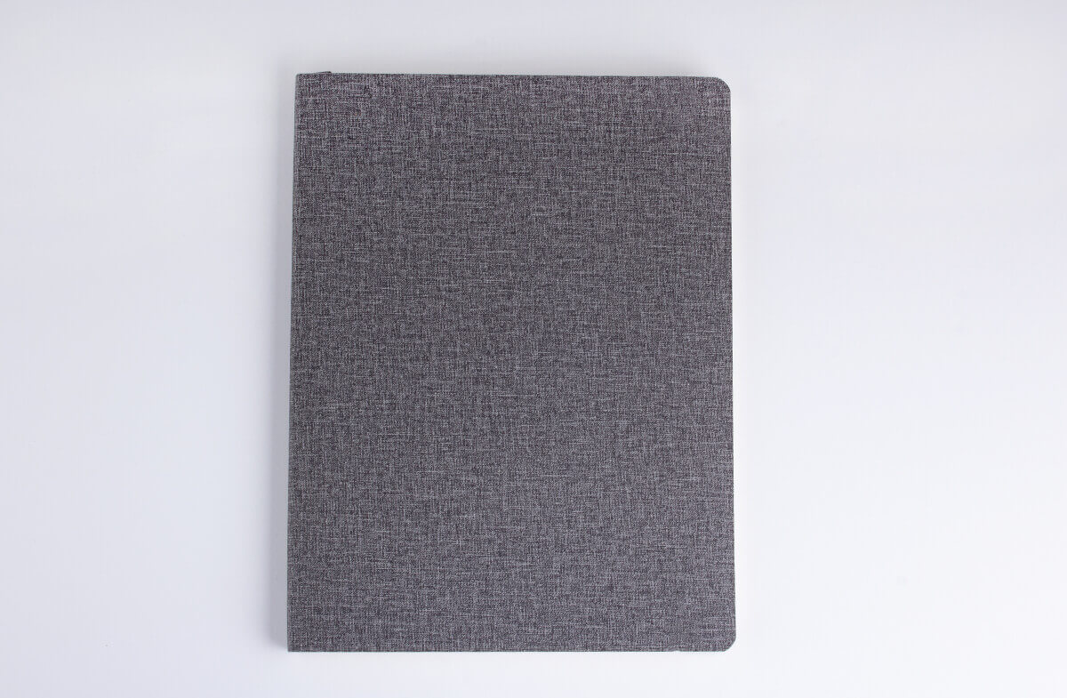 La libreta personalizada más elegante
