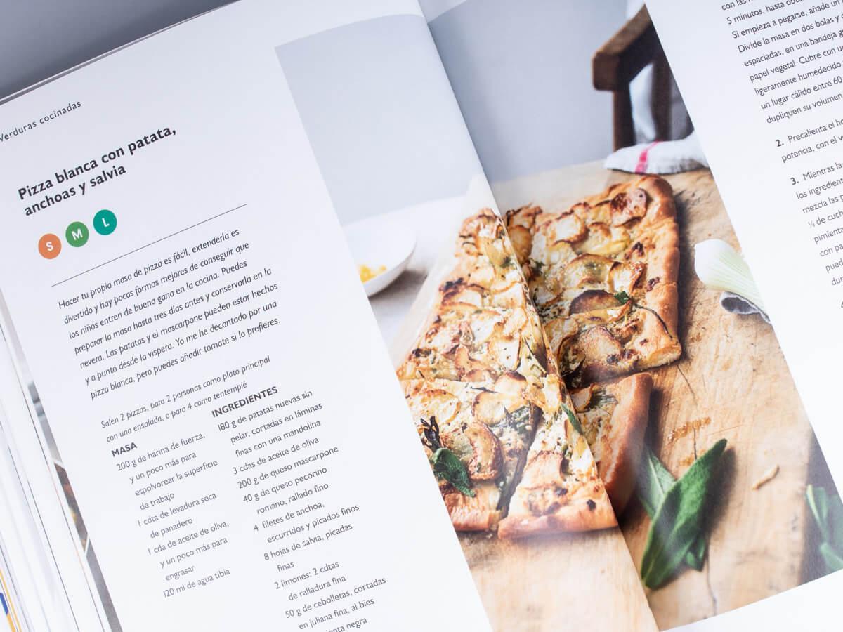 «Cocina SIMPLE»: comer bien ya no es difícil