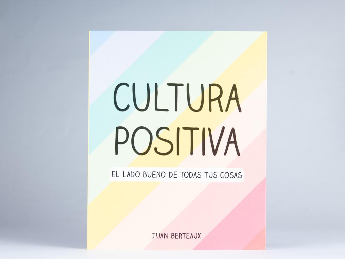Libro «Cultura positiva»