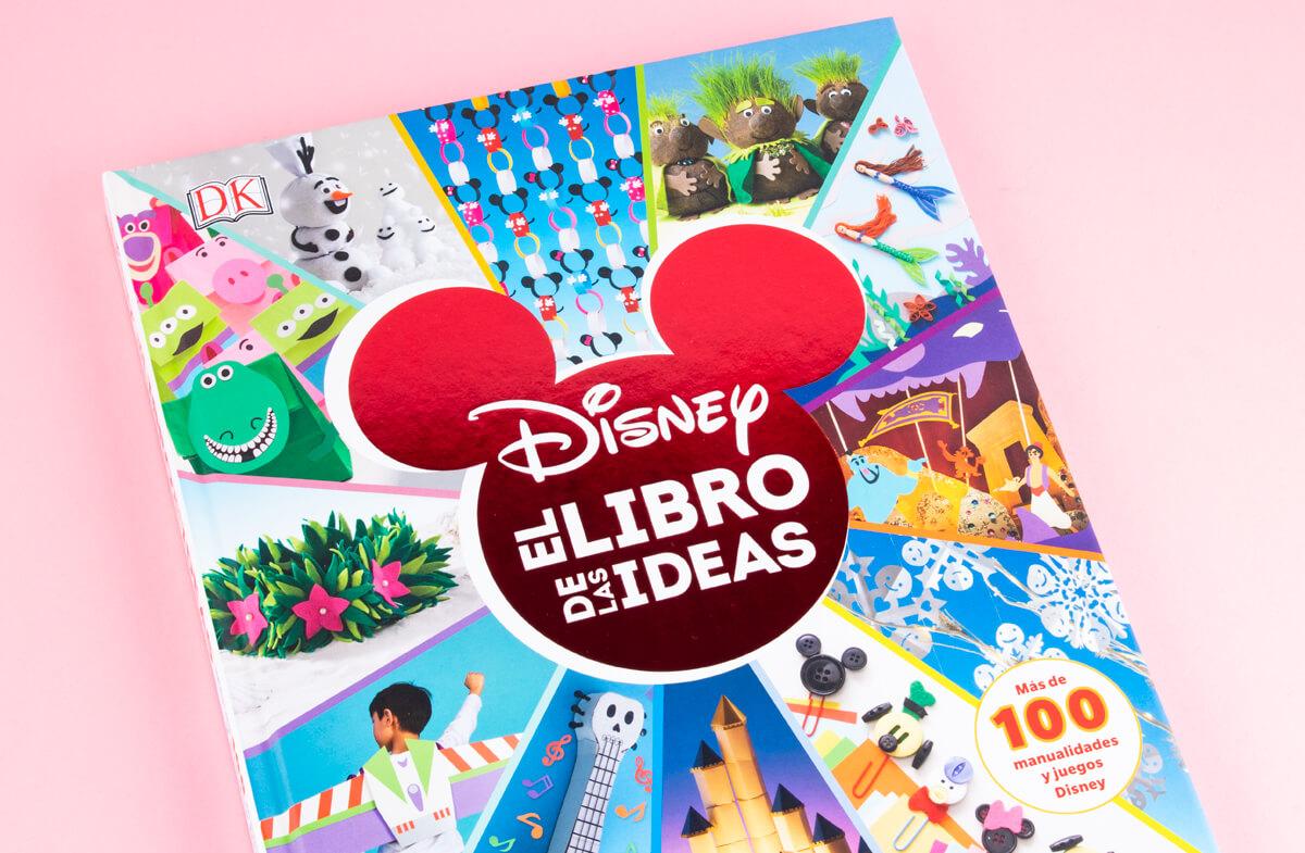 El libro de las ideas Disney