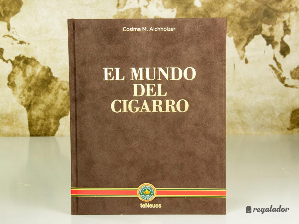«El mundo del cigarro»: el libro sobre su historia