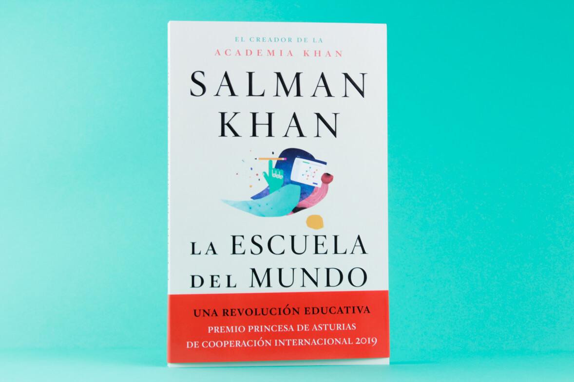 Libro: La Escuela del Mundo, una revolución educativa