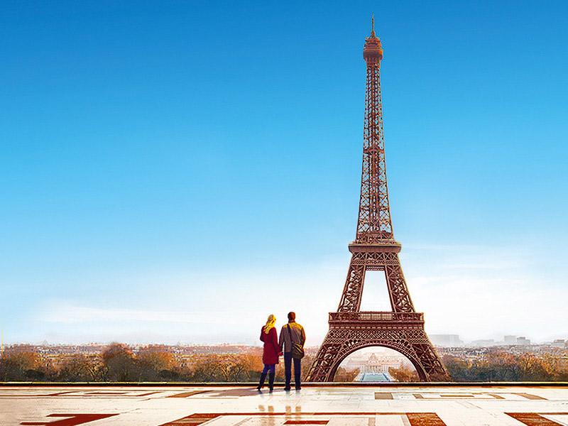 """Escapada """"Tres días por Europa"""" de La vida es Bella"""