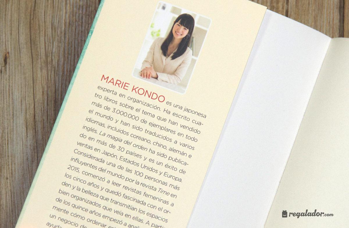 Libro del orden japonesa interesting la magia del orden with libro del orden japonesa fabulous - Libro orden japonesa ...