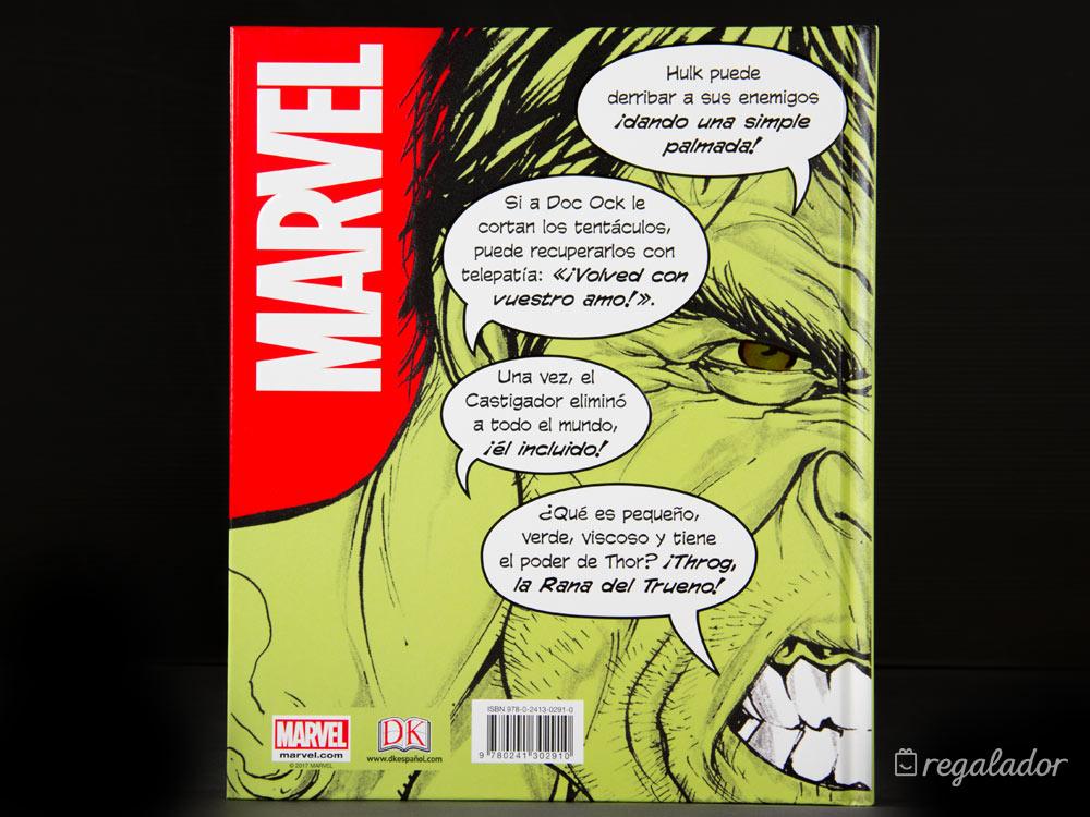 Marvel: todo lo que necesitas saber