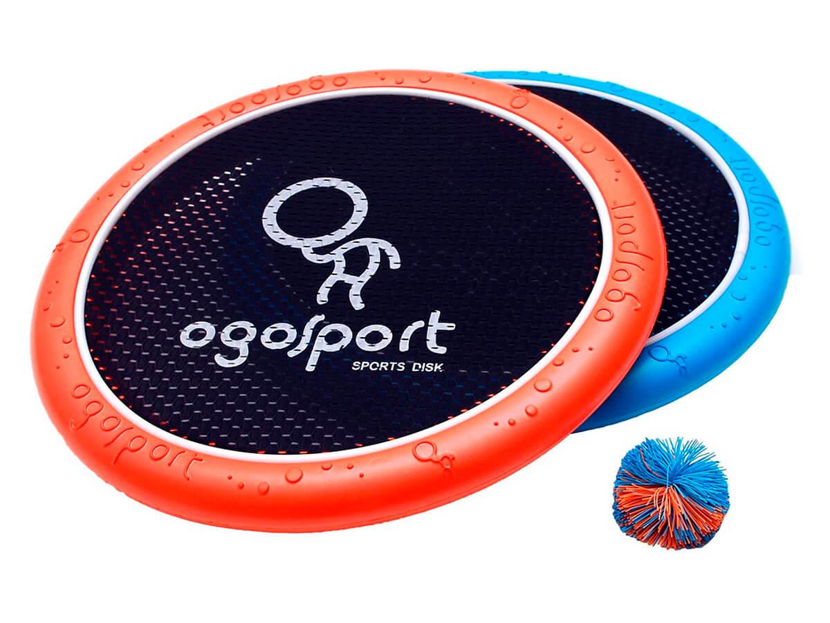 El divertido juego Ogodisk