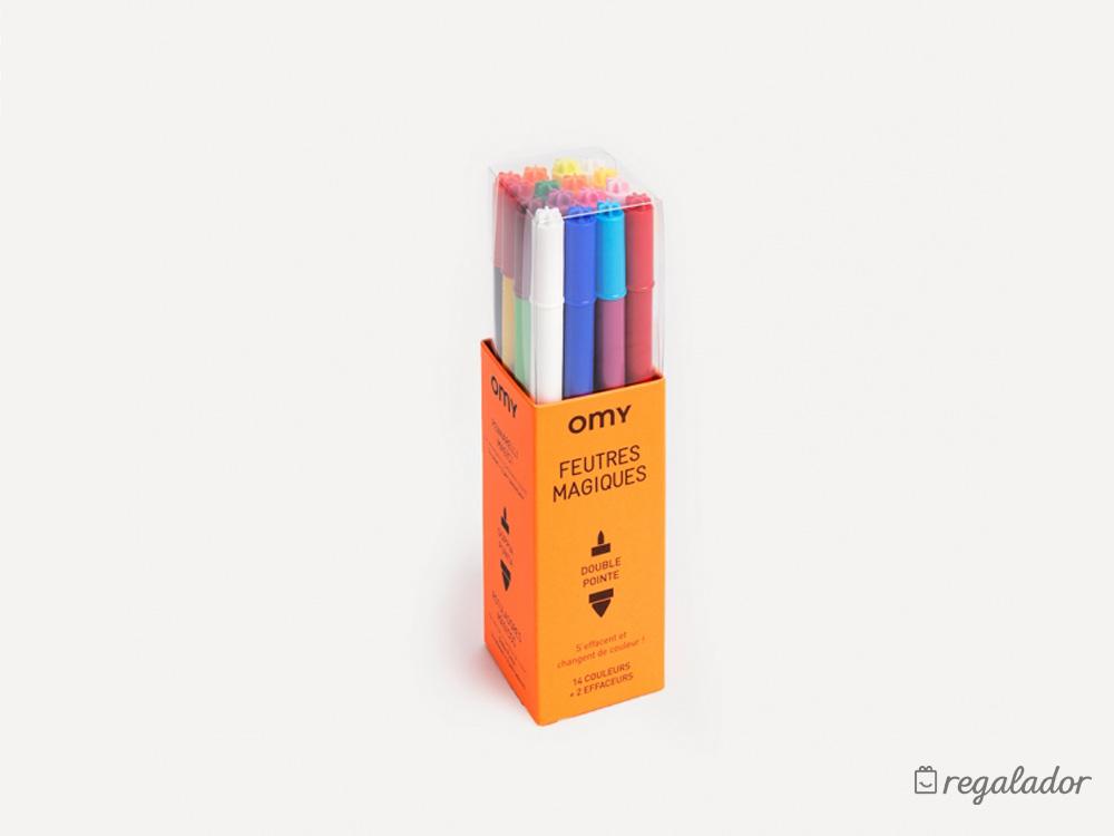 Pósters gigantes para colorear en Regalador.com