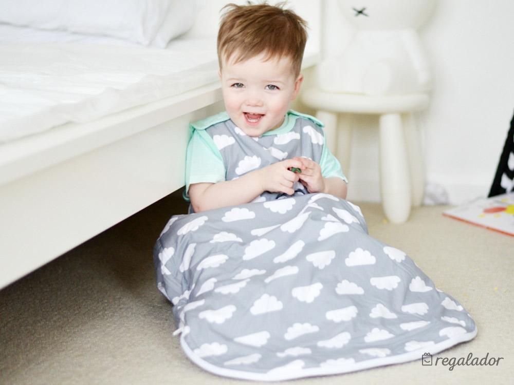 """Pack de regalo """"Dulces sueños"""" para bebés en Regalador.com"""