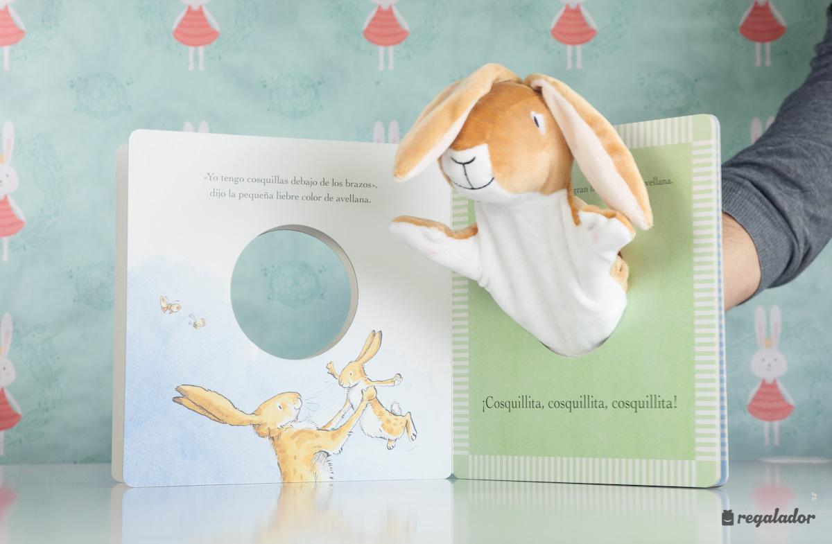"""Pack de regalo """"Dulces sueños"""" para bebés"""