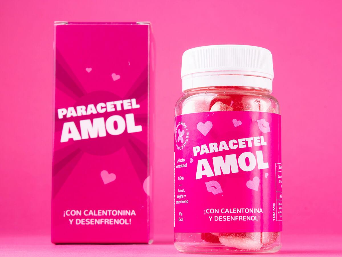 Píldoras de los laboratorios Regalador