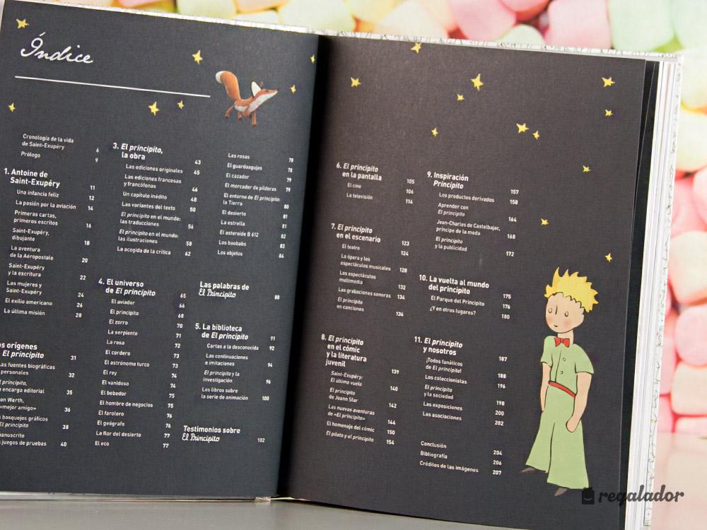 «El principito»: la enciclopedia ilustrada para coleccionistas