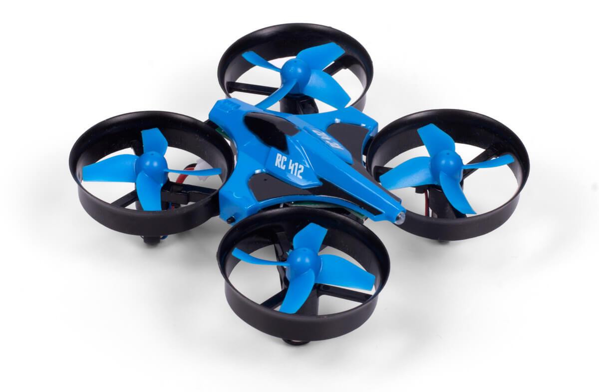 RC Mini Quadcopter