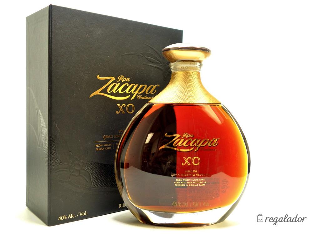 Ron Zacapa: El mejor ron que puede saborear