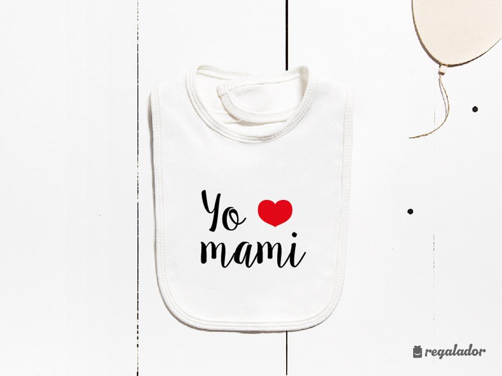 Pack de ropita de bebé para súper mamás en Regalador.com