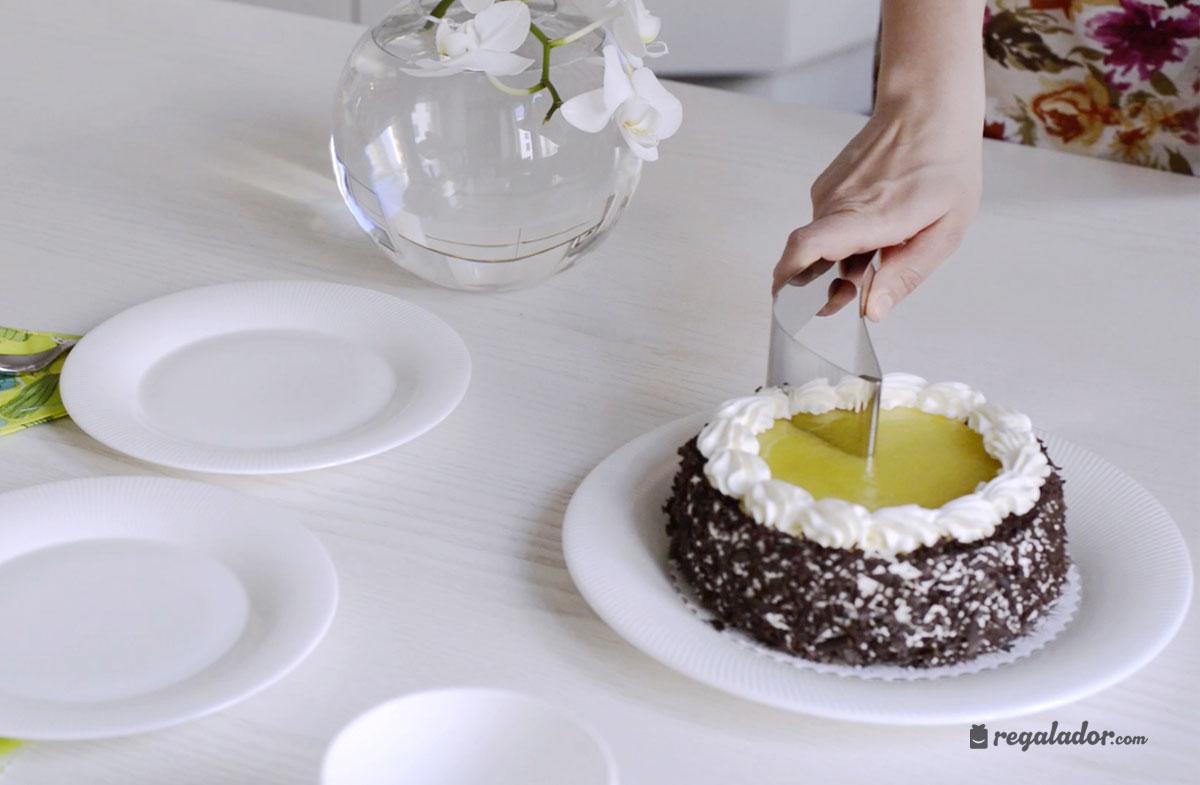 Magisso Cake Server: genial utensilio para servir tartas