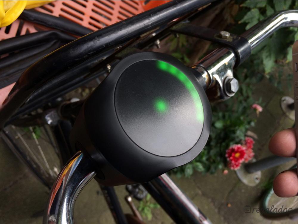 Smarthalo: el revolucionario accesorio para bicicletas