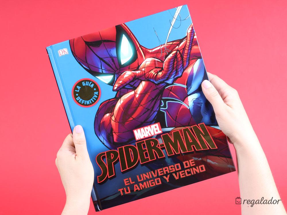 Spider-Man: El universo de tu amigo y vecino