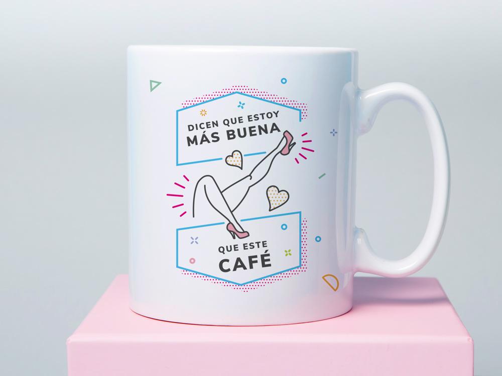 Juego de tazas de cafe originales awesome original fbrica - Tazas de cafe originales ...