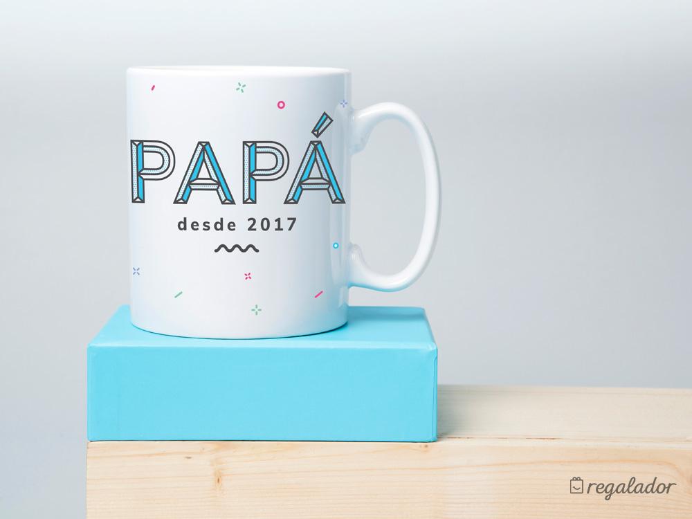 Taza para papás desde…