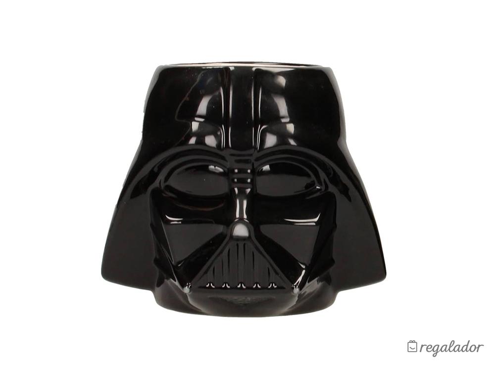 Tazas en 3D para fans de Star Wars