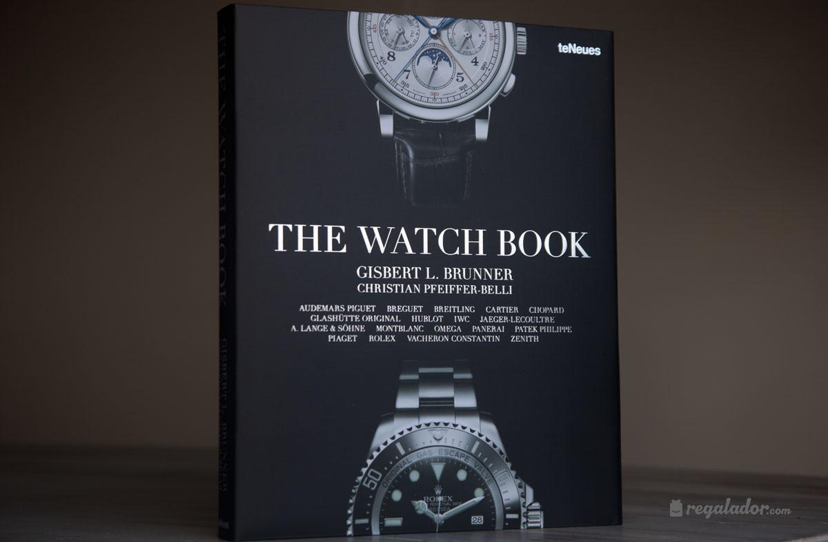 'The Watch Book II': el libro imprescindible sobre relojes