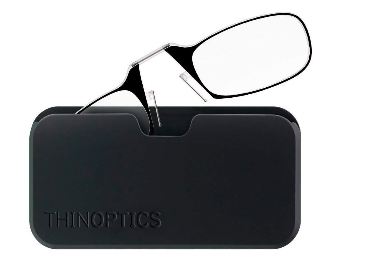 Las gafas de lectura para llevar siempre contigo