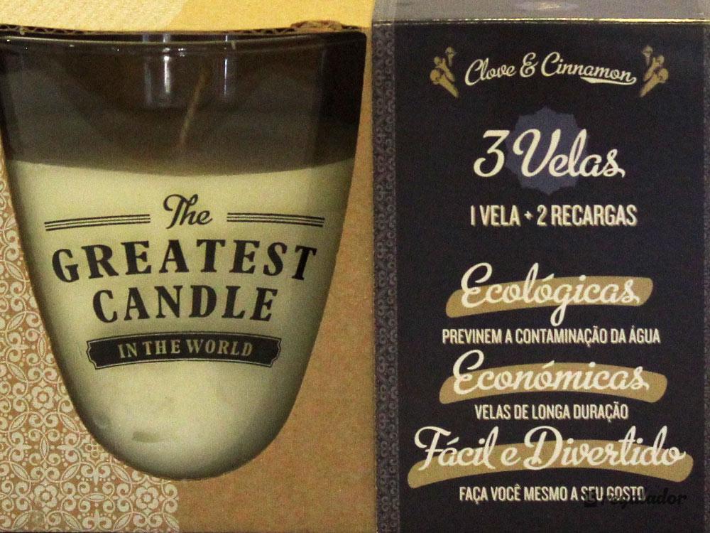 Kit para crear tu propia vela aromática