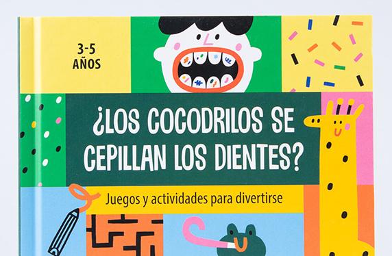 """""""Good Idea"""": juegos mentales y actividades creativas para niños"""