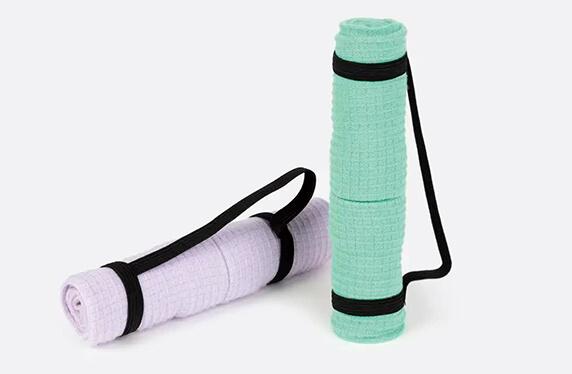 Yoga Socks: los calcetines esterilla para yoguis